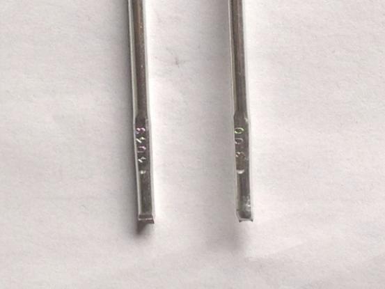 铝硅焊条型号4043(3mm)