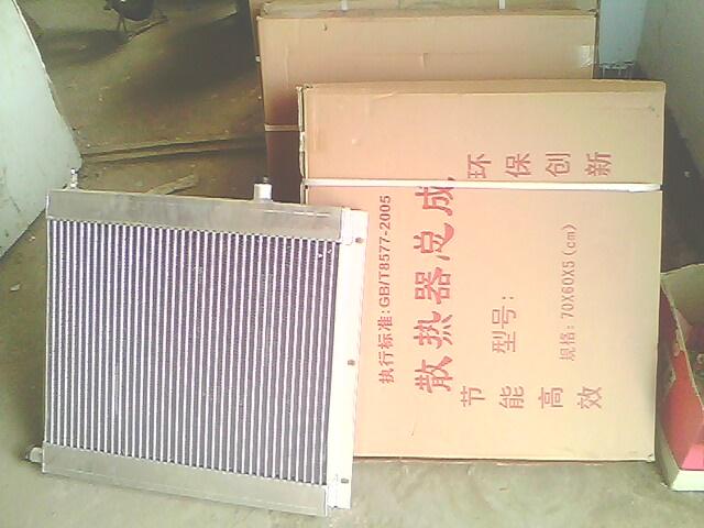 养殖铝制散热器口琴管6公斤