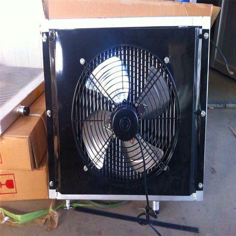 水箱散热加温机