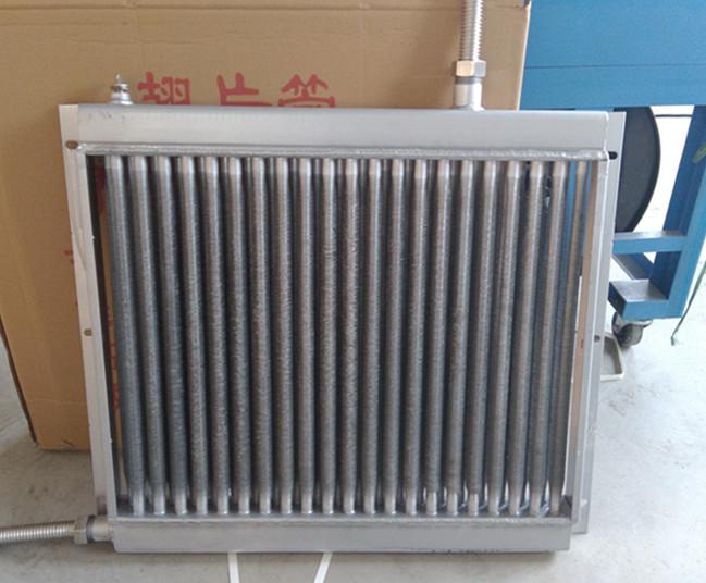 养殖散热器铝水箱翅散热片器