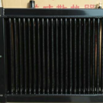 喷塑型翅片式散热器