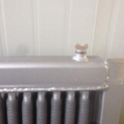 散热器专用铜质阀座