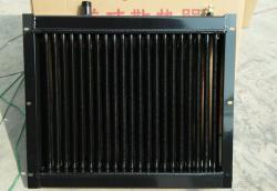 威海喷塑型翅片式散热器