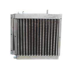 铝制圆管散热器