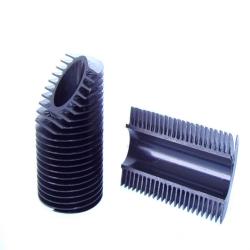 铝制翅片管