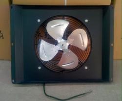 养殖畜牧大棚温控设备暖风机