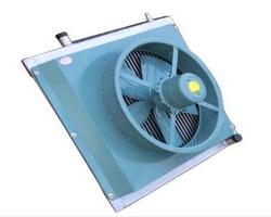 水空调散热器