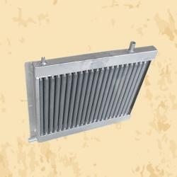 翅片管换热器