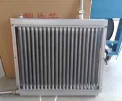 养殖散热器铝水箱翅片散热器