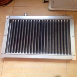 威海翅片散热器