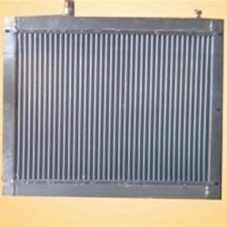 养殖铝制扁管散热器与铝散热器