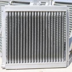 养殖暖风机畜牧铝制散热器